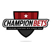 Champion Bets - Horse Racing & Soccer Betting Tips icon
