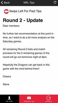 Champion Bets - Horse Racing & Soccer Betting Tips apk screenshot