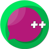 Chat++ Supercharge Your Chats icon