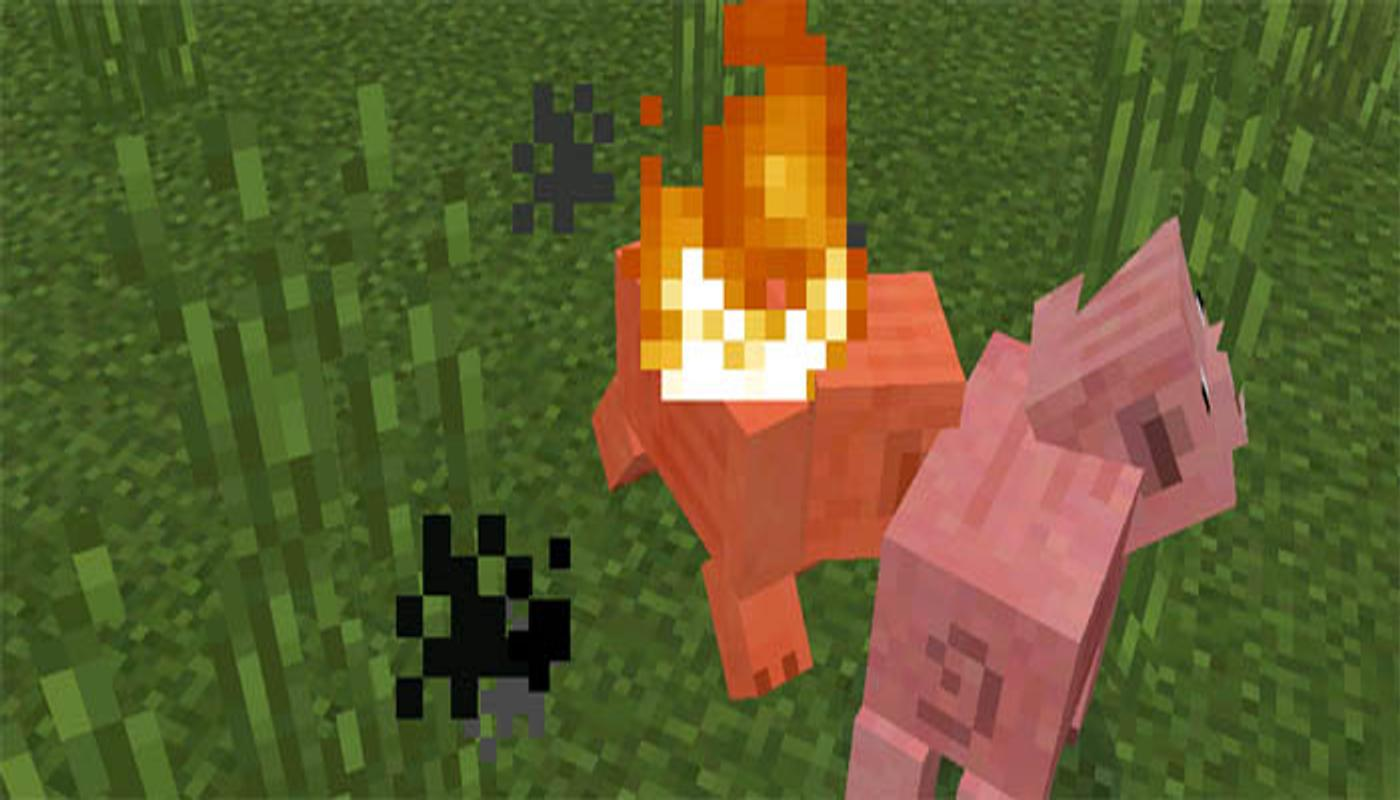 Mod Inventory Pets for MCPE for Android - APK Download