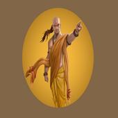 Chanakya Neeti Quotations-Free icon