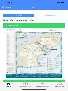 Chan Brothers Glamping Convoy screenshot 6