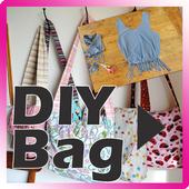 DIY Bag icon