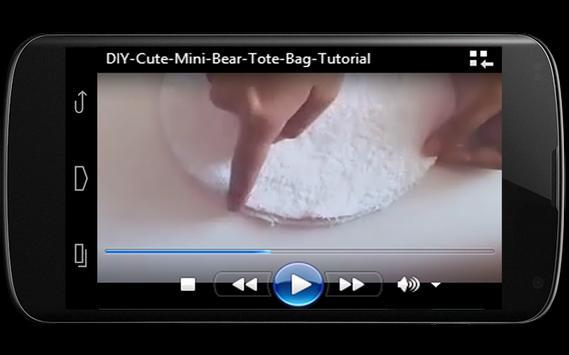 DIY Bag screenshot 3