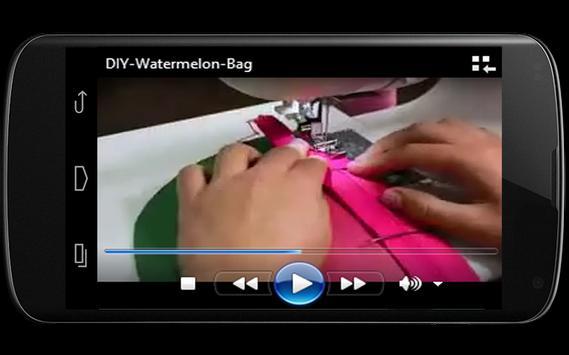 DIY Bag screenshot 5