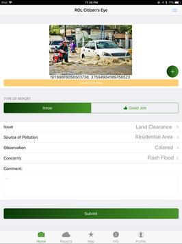 ROL Citizen's Eye screenshot 7