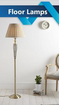 Floor Lamps poster