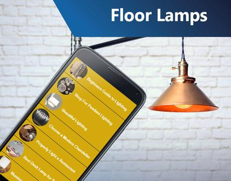 Floor Lamps screenshot 1