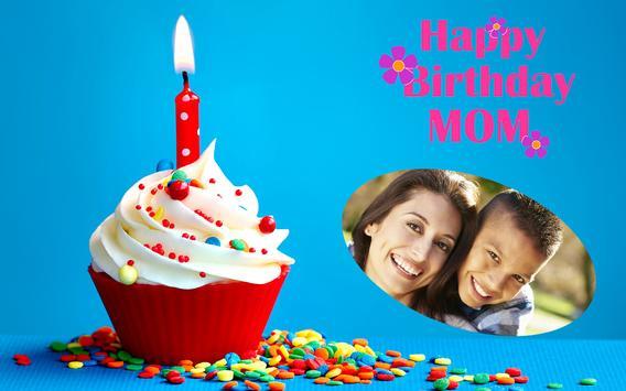 Birthday Wish Photo Creator screenshot 2