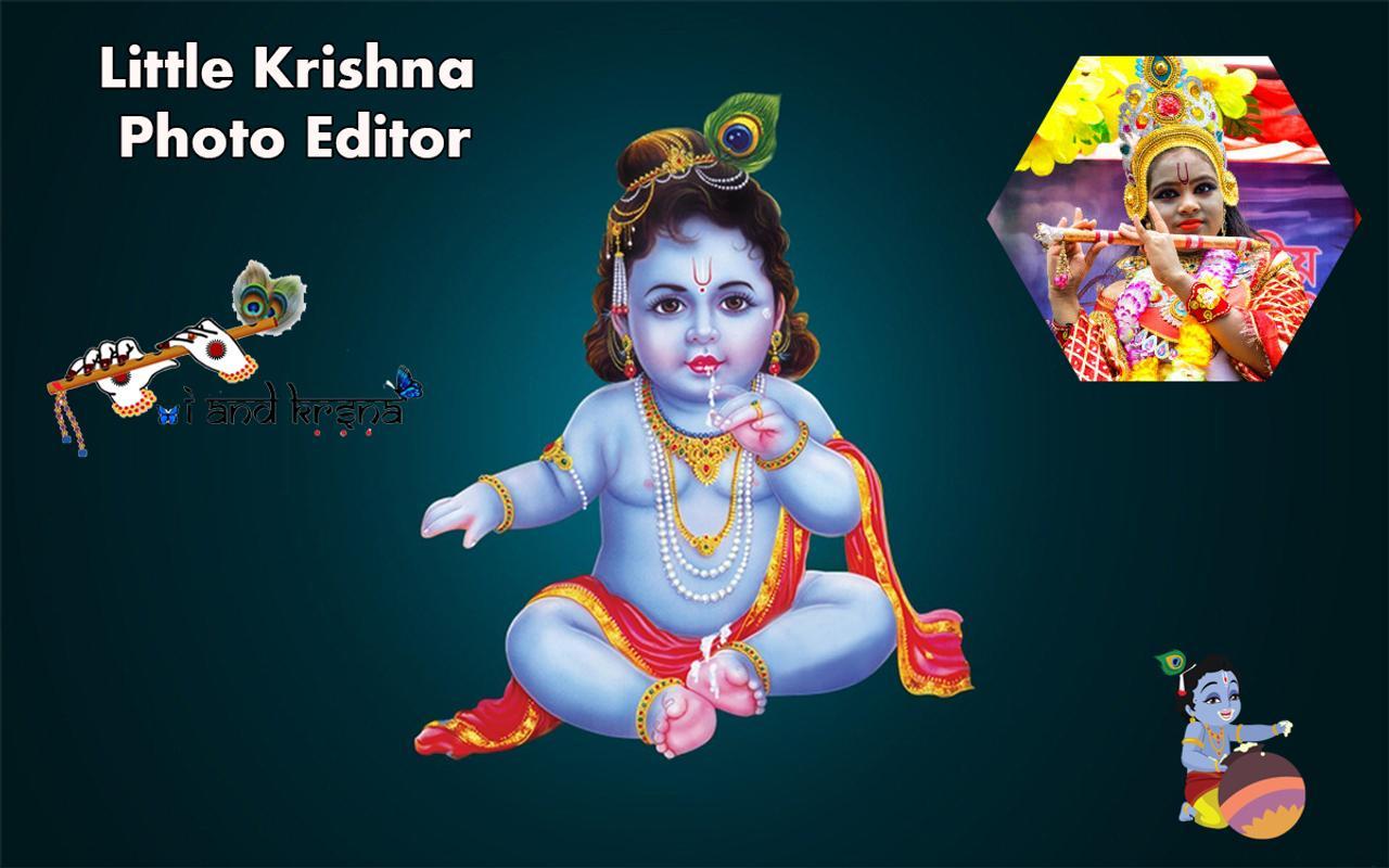 little krishna images hd png