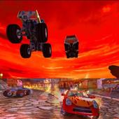 Guide for Beach Buggy Racing 图标