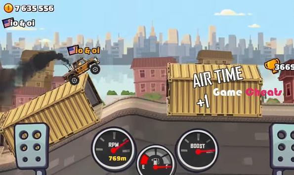Guide for Hill Climb Racing 2 screenshot 2
