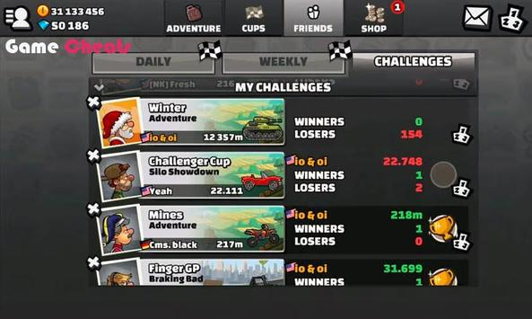 Guide for Hill Climb Racing 2 screenshot 4