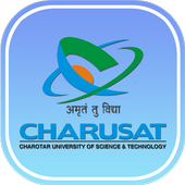 CHARUSAT icon