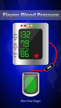 Blood Pressure Checker Prank poster