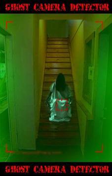 Ghost Camera Prank apk screenshot