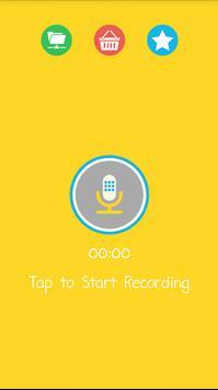 change voice apk screenshot