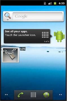 Screen Lock Free poster