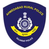 Ahmedabad Rural Traffic Police icon
