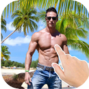 change background photo 2019 APK Android