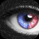 Effects Eye Color Changer icon