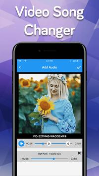 Add any song to video-add background music for Android - APK Download