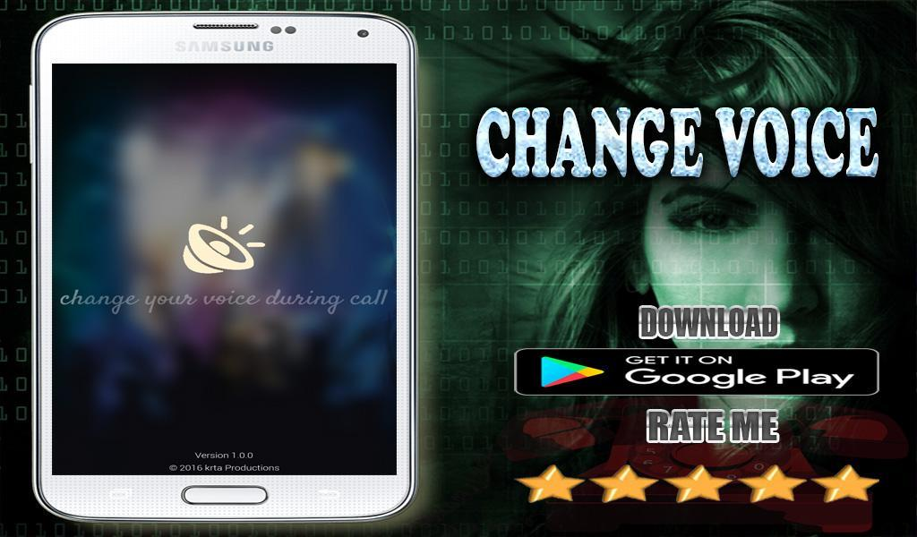 female voice changer in call for Android - APK Download
