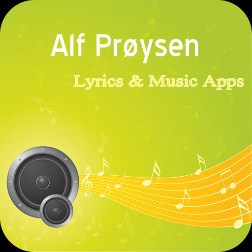 The Best Music & Lyrics Alf Prøysen for Android - APK Download