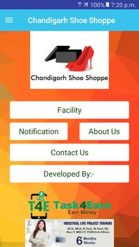 Chandigarh Shoe Shoppe poster