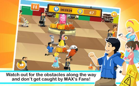 DashingMAX apk screenshot