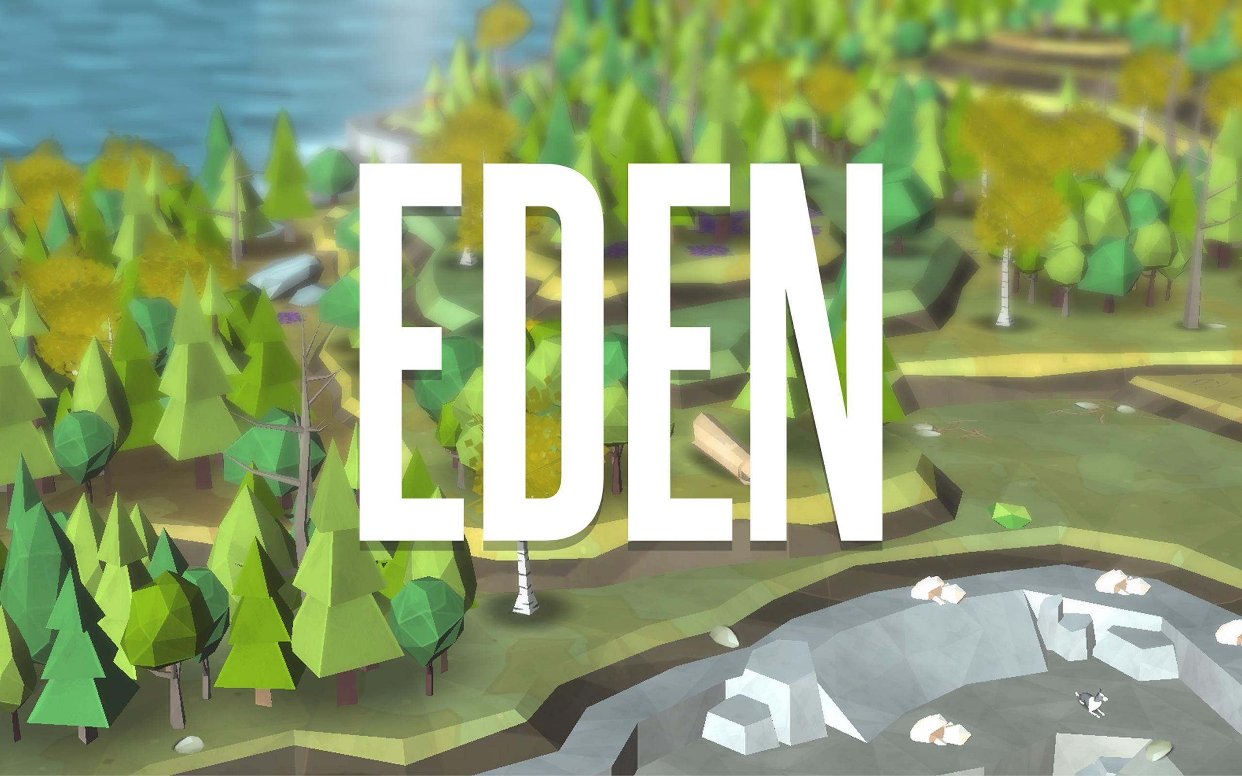 Resultado de imagen para eden el juego  app