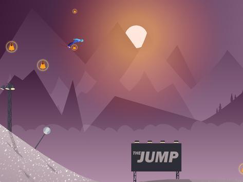 The Jump 2016 apk screenshot