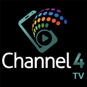 Channel4TV icon