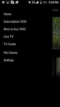 Channel4TV apk screenshot
