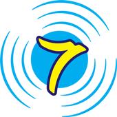 Channel 7 Oshiwambo icon