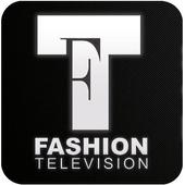 Fashion Television by Baidu TV icon