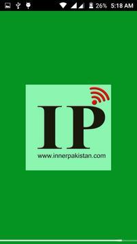 Inner Pakistan poster