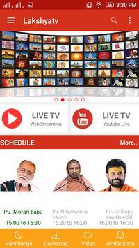 Lakshya TV poster