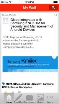 GO!Enterprise Partner apk screenshot