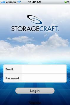 StorageCraft poster