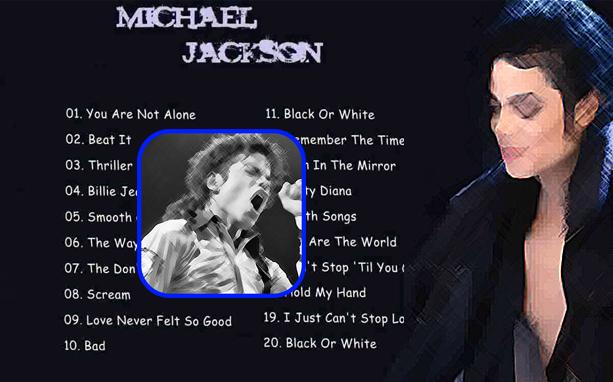 Best Michael Jackson Collection for Android - APK Download
