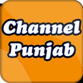CHANNEL PUNJAB icon