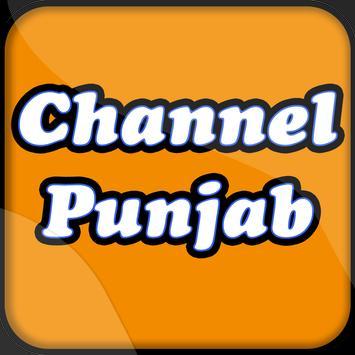 CHANNEL PUNJAB poster