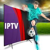 Daily IPTV updates 2018 icon