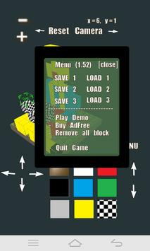 Block World, Create own world apk screenshot