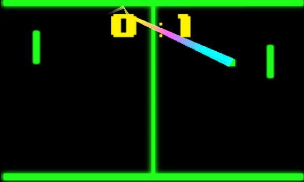 Ping Pong Battle apk screenshot