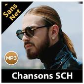 SCH - Pharmacie - chansons icon