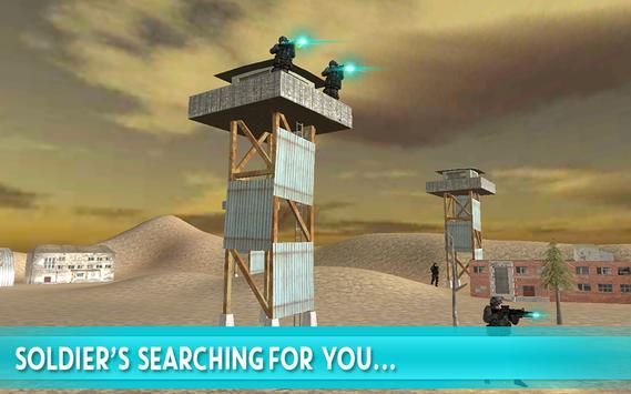 Desert Commando Operation screenshot 2