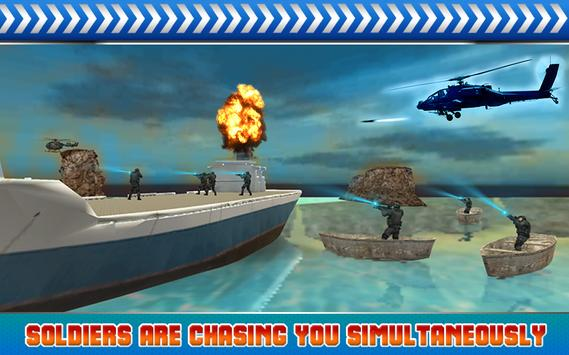 Navy Helicopter Shooter screenshot 2