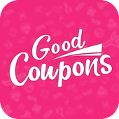 Coupons,Promo Codes & Deals icon